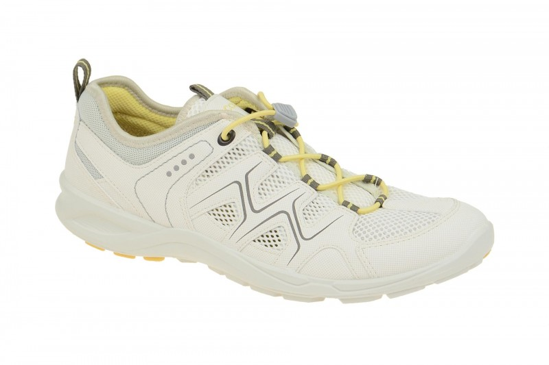 Ecco TerraCruise Sneakers für Damen in weiß