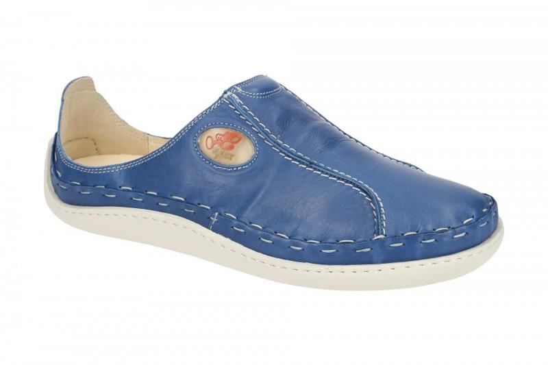 Eject eJECT Slipper für Herren in blau