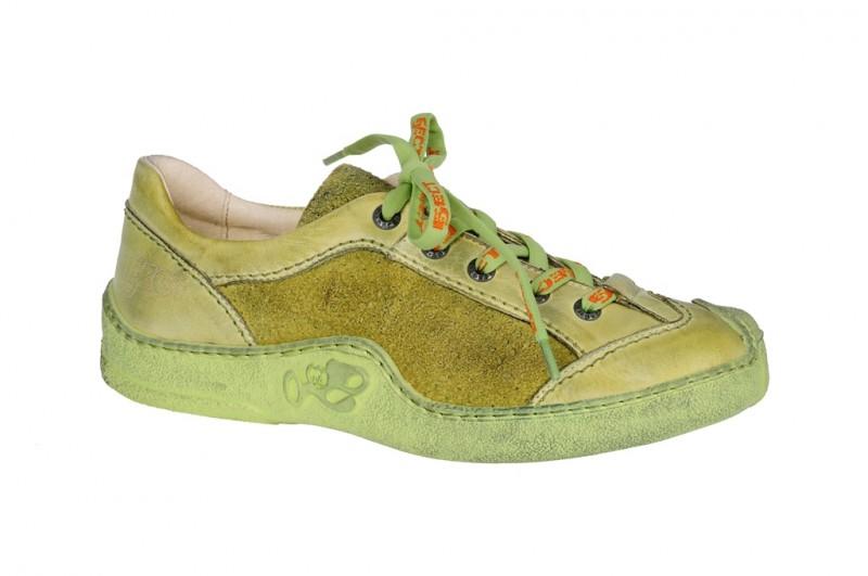 Eject SKAT Sneakers für Damen in grün