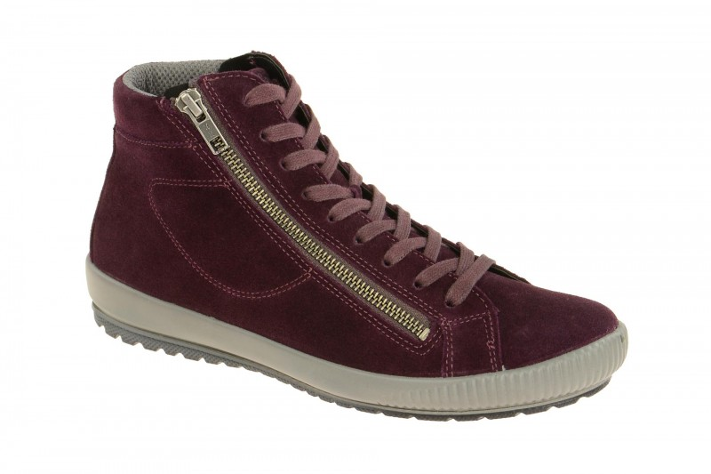 Legero TANARO 4.0 Stiefeletten für Damen in bordo