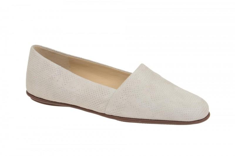 Ecco OSAN bequeme Slipper für Damen in weiß