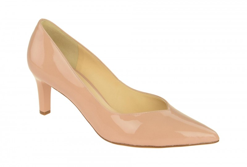 Högl 6724 Pumps für Damen in beige