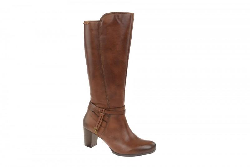 Pikolinos VERONA elegante Stiefel für Damen in braun