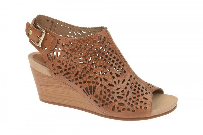Pikolinos BALI Sandalette für Damen in braun