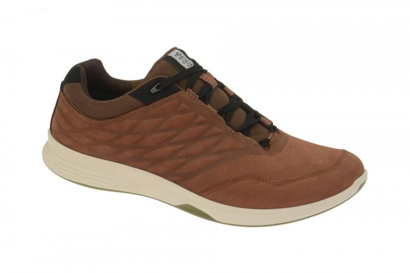 Ecco EXCEED Sneakers für Herren in braun
