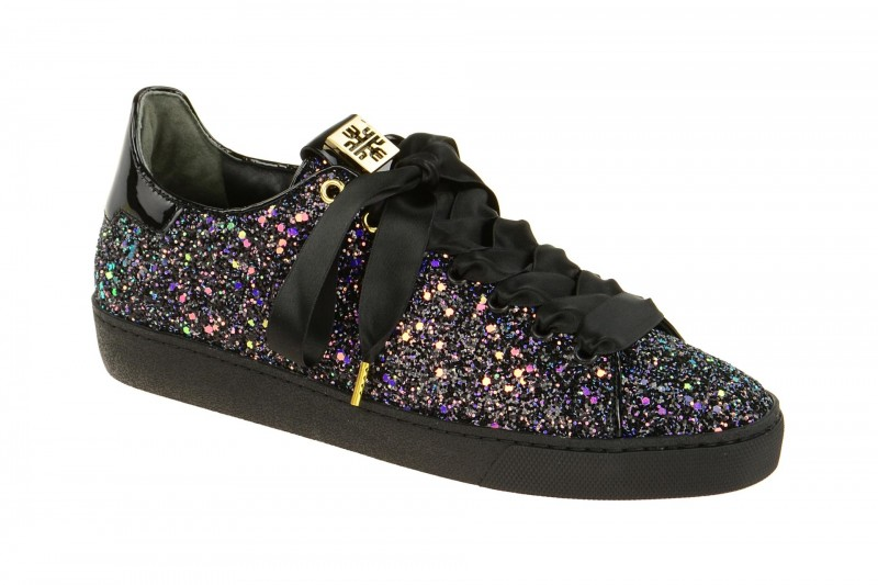 Högl 0359 Sneakers für Damen in schwarz