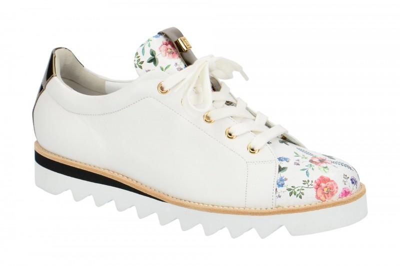 Högl 0918 Sneakers für Damen in weiß