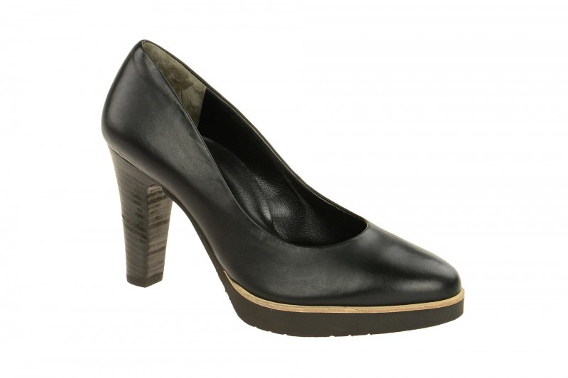 Paul Green 3210 Pumps für Damen in schwarz