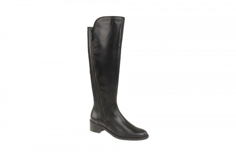 Clarks VALANA MELROSE elegante Stiefel für Damen in schwarz