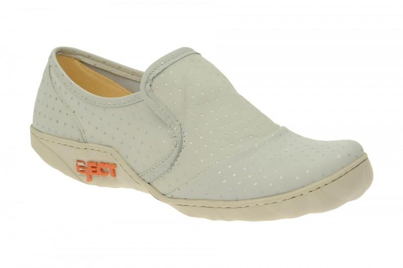 Eject DIAMANTE bequeme Slipper für Damen in weiß