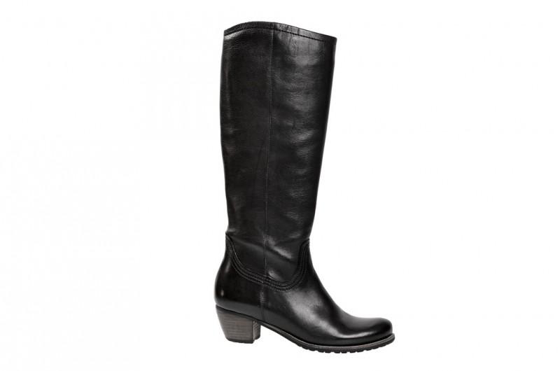 Kennel & Schmenger AMBRA elegante Stiefel für Damen in schwarz