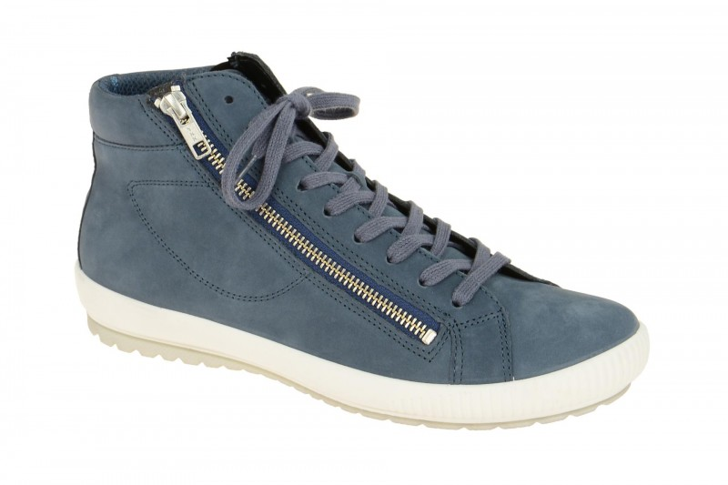 Legero TANARO 4.0 Sneakers für Damen in blau