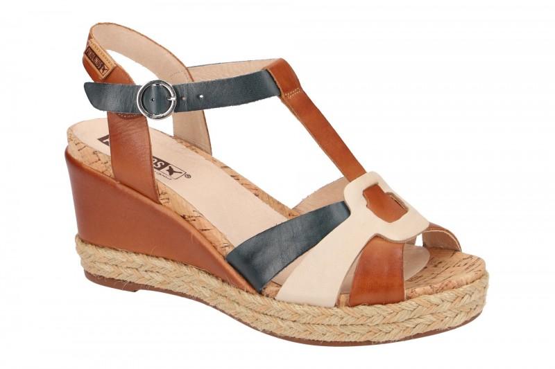 Pikolinos MOJACAR Sandalette für Damen in braun