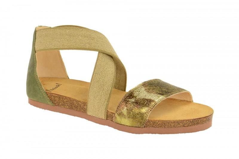 Think SHIK Sandalette für Damen in grün