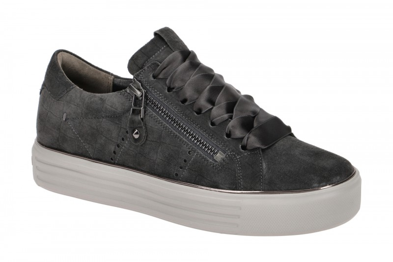 Kennel & Schmenger UP Sneakers für Damen in dunkel-grau