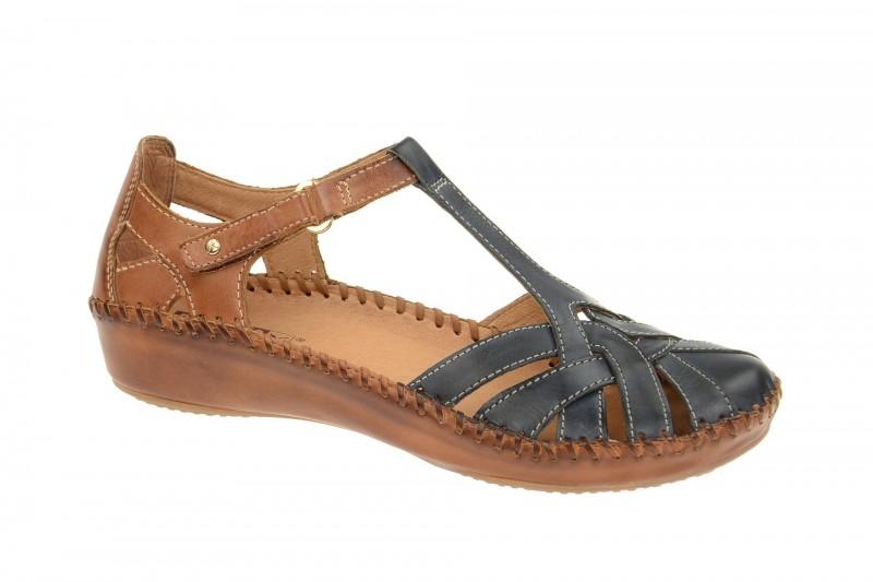 Pikolinos VALLARTA Sandalette für Damen in blau