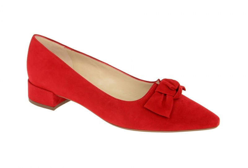 Peter Kaiser SALENTA 25 Pumps für Damen in rot