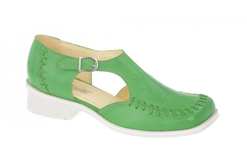 Tiggers Yvonne Slipper für Damen in grün
