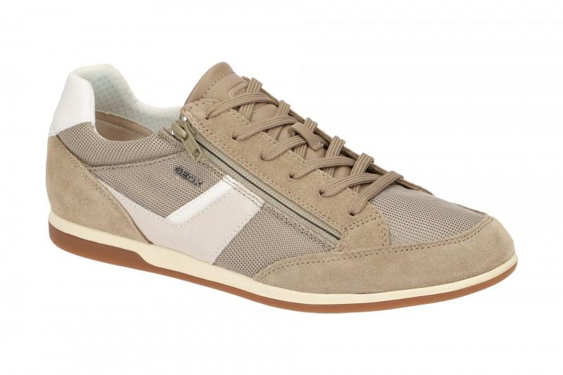 Geox RENAN Sneakers für Herren in beige
