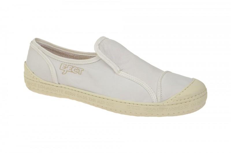 Eject DASS sportliche Slipper für Damen in weiß