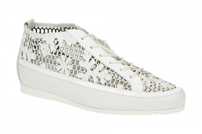 Högl 2318 Sneakers für Damen in weiß