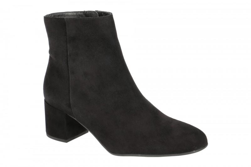 Högl DAYDREAM elegante Stiefelette für Damen in schwarz