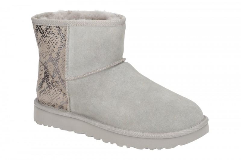 UGG 1101472 Stiefel für Damen in grau
