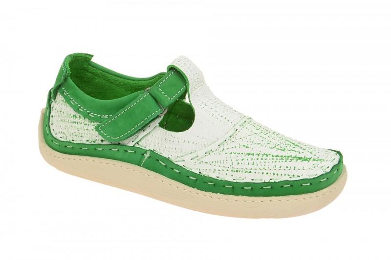 Eject eJECT bequeme Slipper für Damen in grün