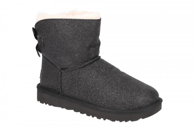 UGG 1100053 Winterstiefel für Damen in schwarz