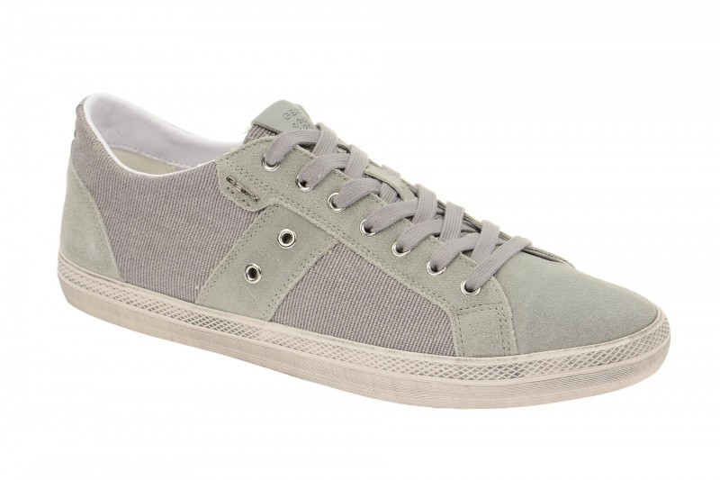Geox Respira Smart D Skater Schuhe Gr. 40 in hellgrau