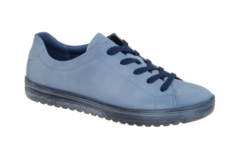 Ecco FARA Sneakers für Damen in hell-blau