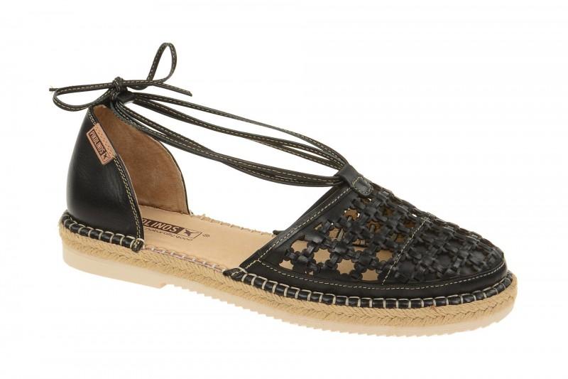 Pikolinos CADAMUNT Sandalette für Damen in schwarz