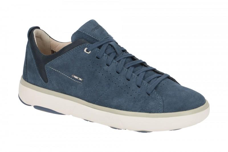 Geox NEBULA Y Sneakers für Herren in blau